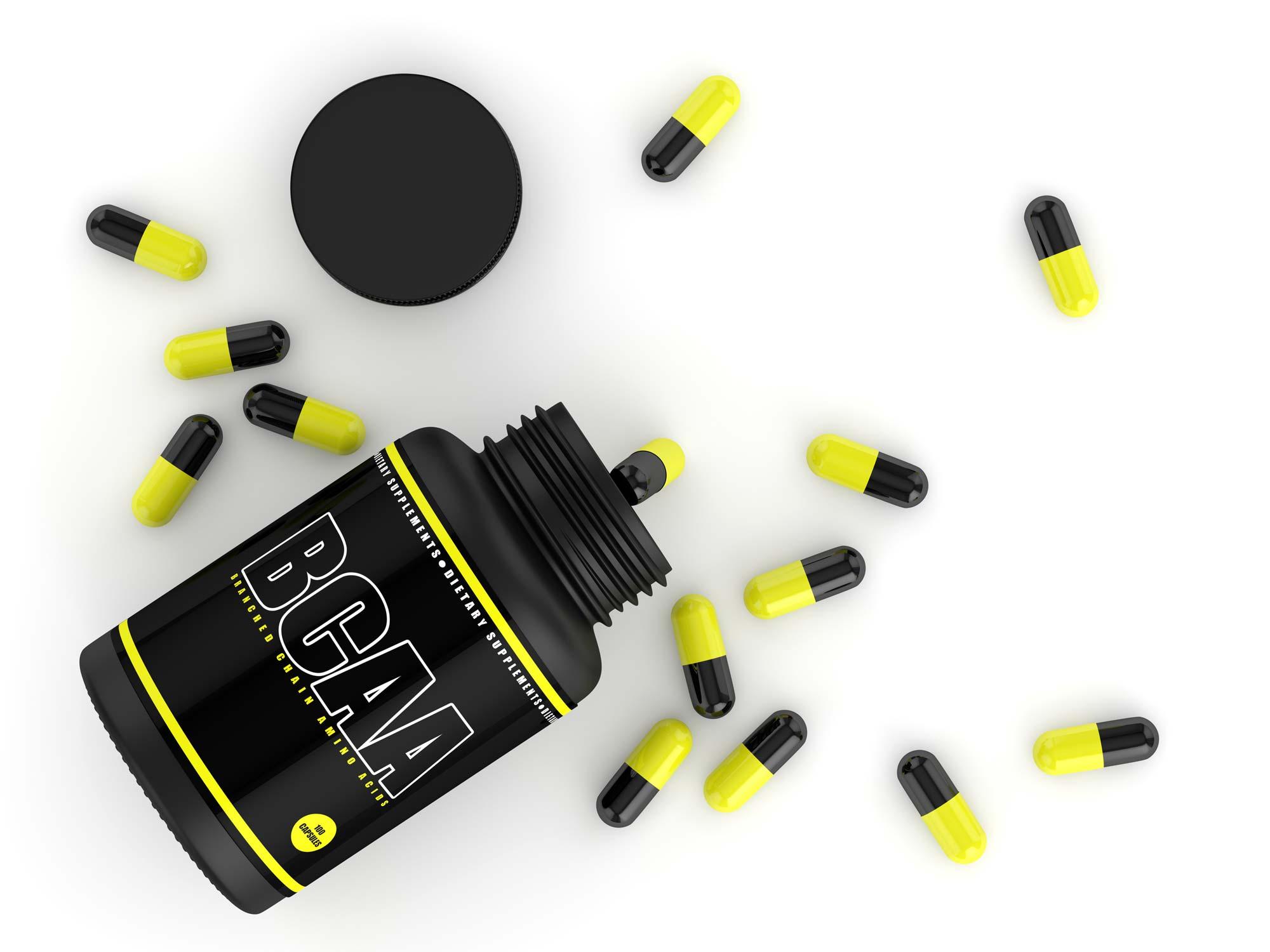 Bcaa Einnahme Wirkung Nebenwirkungen Fitzoomde